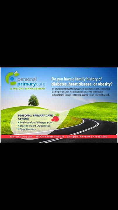 Welcome To Personal Primary Care Weight Management At 299 Carew