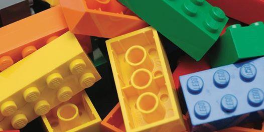 Half-term LEGO Days at Zion