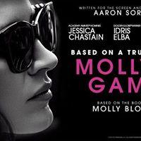Mollys Game - ADV SCR