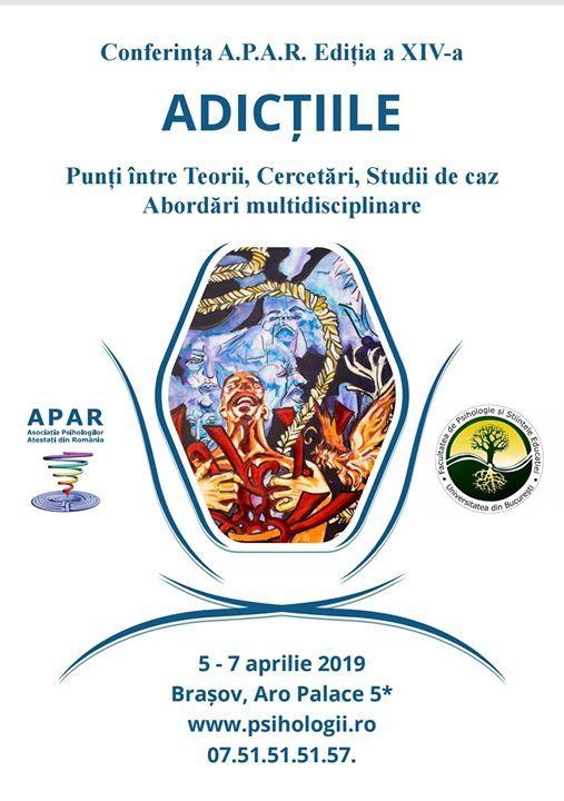 Conferinta APAR- editia XIV