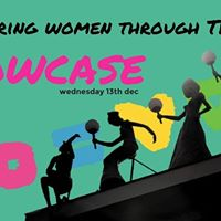 Empowering Women Through Theatre End of Term Showcase