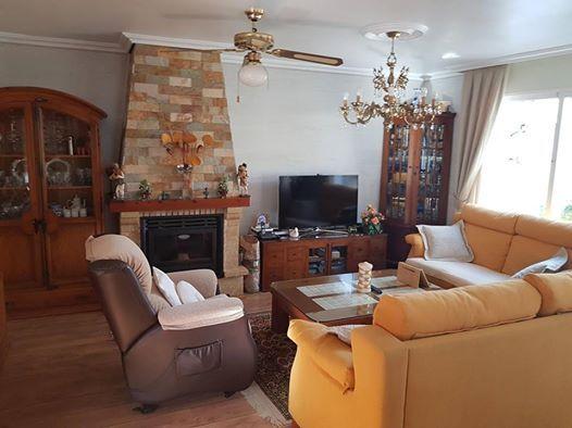 Open House  Casa Abierta - Chalet Avenida de Malta 31
