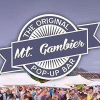 Mt Gambier Food &amp Wine Pop-up Bar