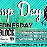 Wednesday Hemp Day