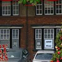 ADDISS ADHD Christmas networking Lunch
