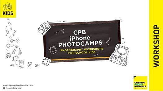 CPB - iPhone PhotoCamps for Kids 5