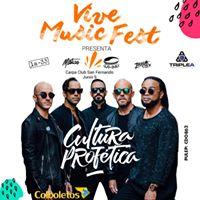 Vive Music Fest
