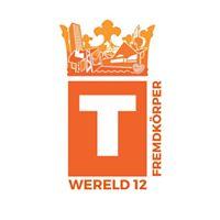 Koningsdag Tilburg - wereld 12 - Fremdkrper