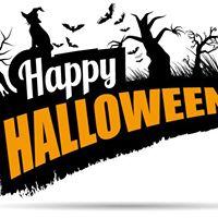 Course Happy Halloween