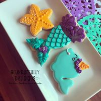 Beginners Cookie Decorating Class