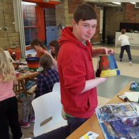 Free Summer Holiday Activities 26th July - 1st September 2 - 4pm