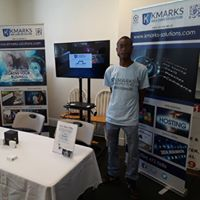 Kmarks Web &amp Computer Solutions at Wetumpka Business Expo