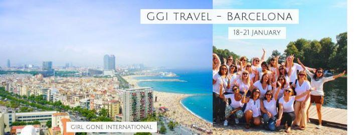 GGI Travel - Barcelona