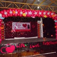Comprehensive Party Balloons Arrangement Training (Whole Day)