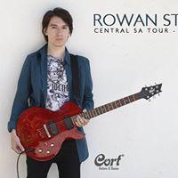 Rowan Stuart in Kimberley &amp Bloem