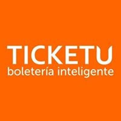 Ticketu - boleteria inteligente