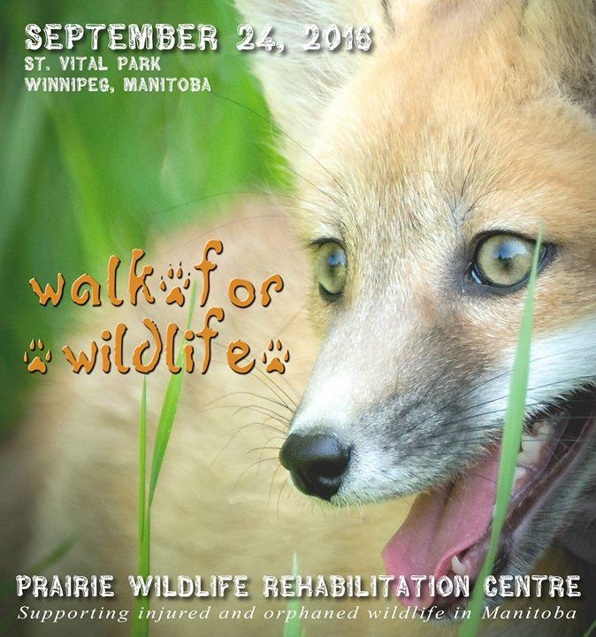5th Annual Walk for Wildlife