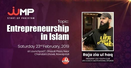 Entrepreneurship in Islam
