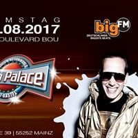 BigFM Groove Night mit DJ Boulevard Bou LIVE  Ladies Night XXL