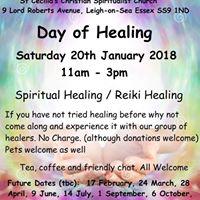 Day of Healing