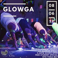 Glowga By Kotte - Ara Free Student Special