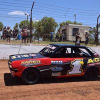 Australian Junior Sedan Championship  Darwin
