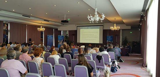 Seminar schema de granturi mici Acces la finantare - Cluj-Napoca