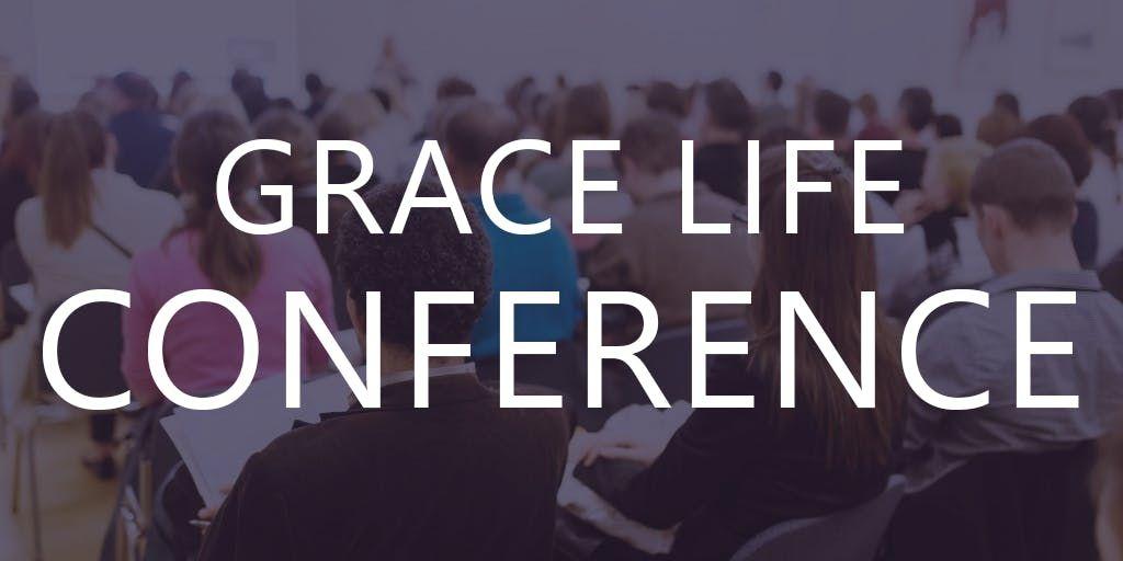 Grace Life Conference - Asheville Office