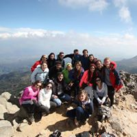 Ascenso al Nevado de Colima Outdoors UP