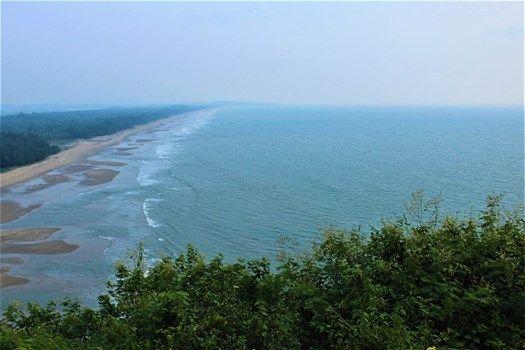 Kumta To Gokarna Beach Trek  13th & 14th Oct 2018