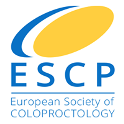 ESCP - European Society of Coloproctology