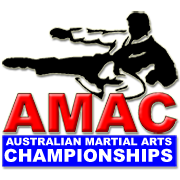 Australian Martial Arts Championships
