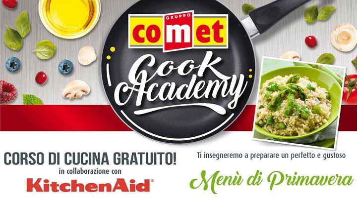corso di cucina con kitchenaid - san giuseppe di cassola at comet ... - Corsi Di Cucina Vicenza