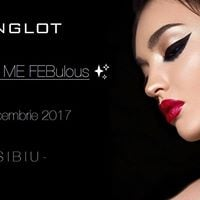 GLAM ME FEBulous - 8 Decembrie 2017 (SIBIU)