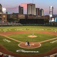 Columbus Clippers Game