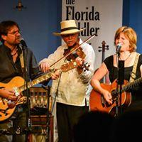 J. Roberts Florida Songwriter Showcase - Ray Cerbone