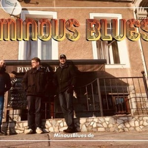 Visiting from Germany Minous Blues