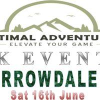 Borrowdale 10 Challenge