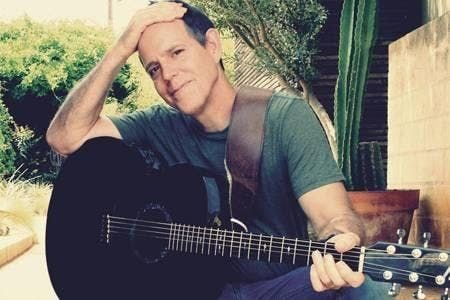 Songwriting Retreat with David Wilcox