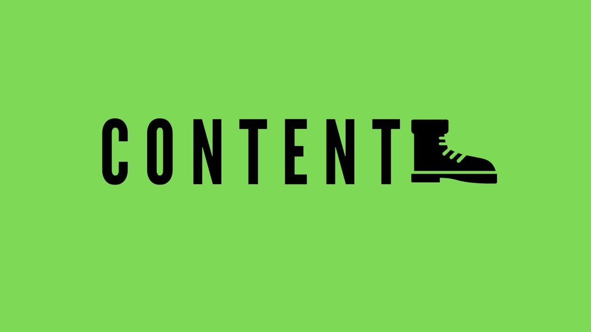 How To Develop A Content Marketing Strategy -Online Course- Amsterdam