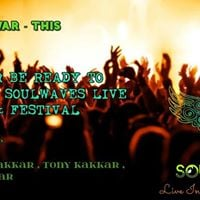 Soulwaves Live in Concert &amp Festival - Bhubaneswar