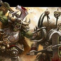 Demos Arena Deathmatch