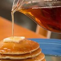 Maple Syrup Class