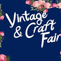 Charity Vintage &amp Craft Fair