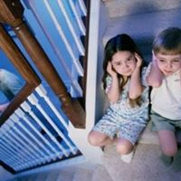 Positive Parenting from Separate Homes