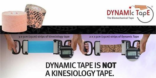 The Biomechanical Tape Brasov
