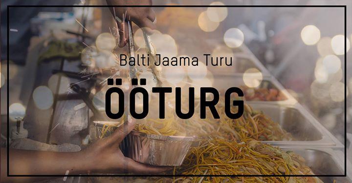 bdad6bb0d1c Balti Jaama Turu Ööturg | Tallinn