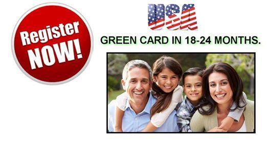 EB5 Seminar  EB5 Visa  USA Green Card  Ahmedabad
