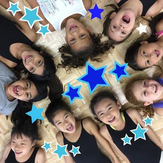 K&K Full Day Dance Camp Ages 5-11