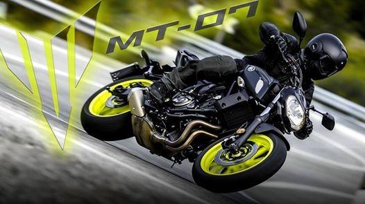 Yamaha Motorcycle Demos Utah At South Valley Motorsports Draper